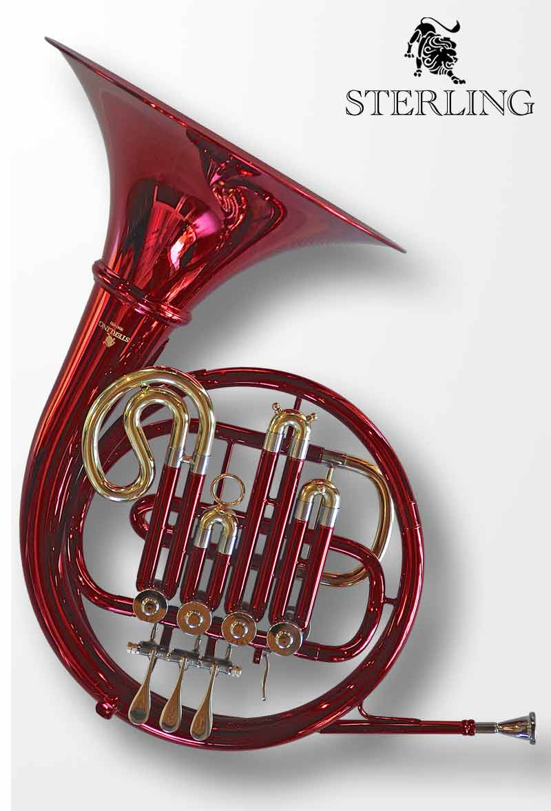 single horn in bb Leading retailer of paxman, alexander, schmid and dieter otto horns, cases, french horn mouthpieces, accessories and sheet music.