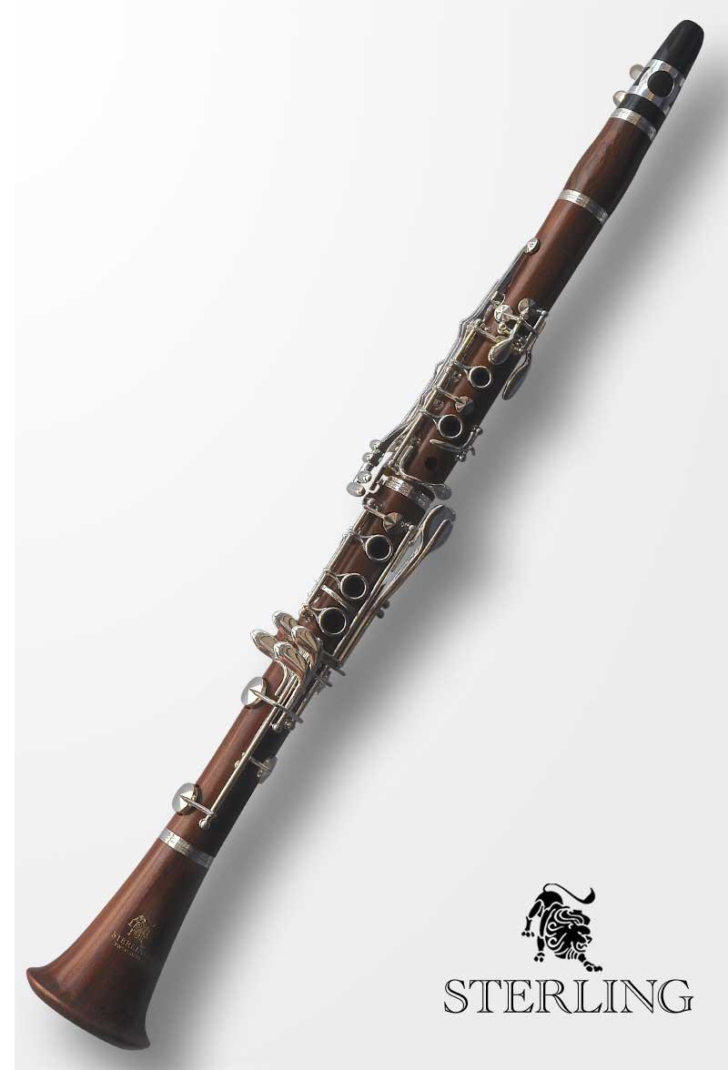 Yamaha  Wooden Clarinet